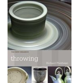 Throwing : Richard Phethean