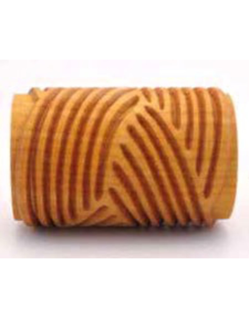 MKM tools Plait Pattern roller