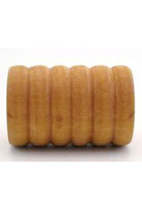 MKM tools Wide round grooved Pattern roller