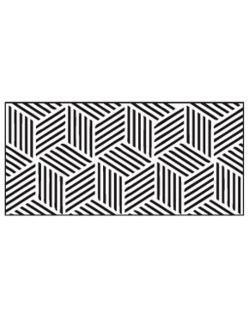 MKM tools Cube illusion Handroller