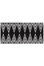 MKM tools Diamond / triangle Pattern roller