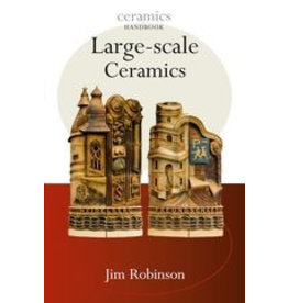 Large Scale Ceramics : Jim Robison