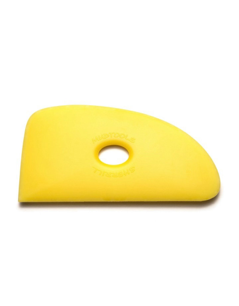 Mudtools Mudtools RIb 4  (Yellow)
