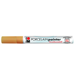 Marabu Marabu porcelain painter 1-2mm tip Gold