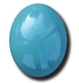 Scarva Scarva Stoneware Glaze Turquoise