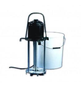 Potclays 25Lt Glaze mixer (with bucket)