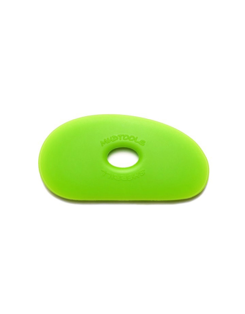 Mudtools Mudtools RIb 1 (Green)