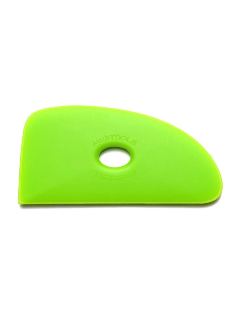 Mudtools Mudtools RIb 4 (Green)