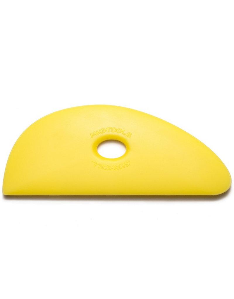 Mudtools Mudtools Rib 3 (yellow)
