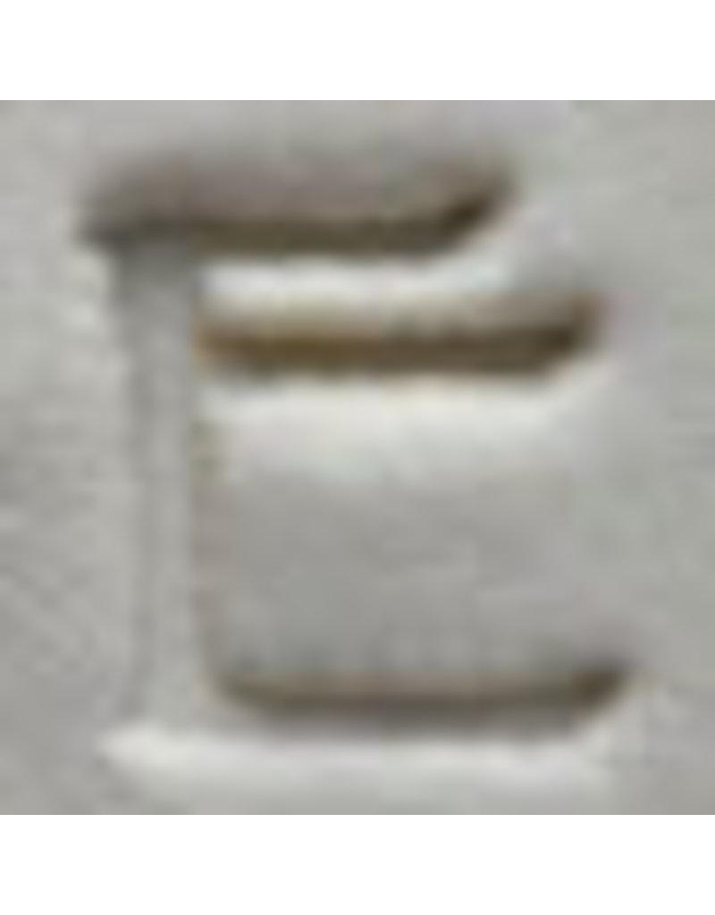 MKM tools Wooden Font set stamps set (27 stamps)