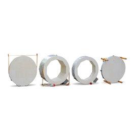 Rohde TE150MCC+ & Controller
