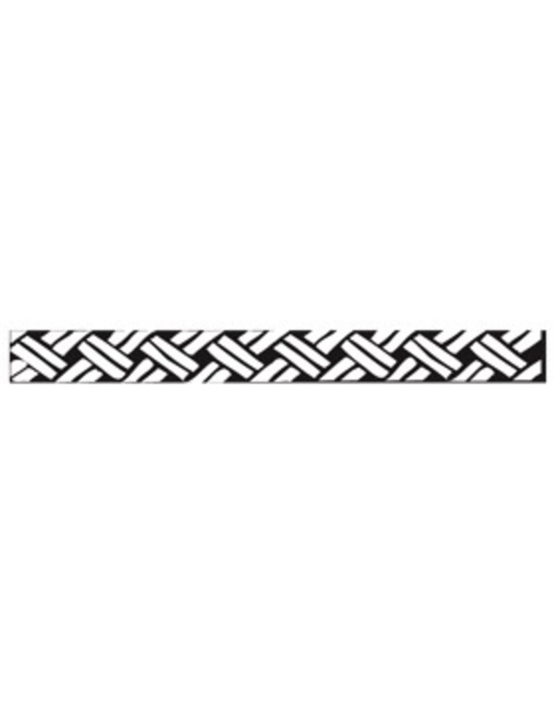 MKM tools Diagonal weave Pattern Roller
