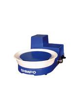 Shimpo Shimpo RK5T Table Top Potters Wheel