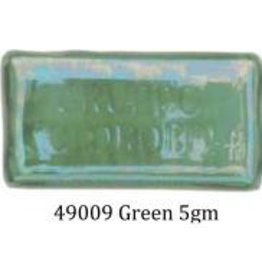 Potclays Colorobbia Green Lustre 5g