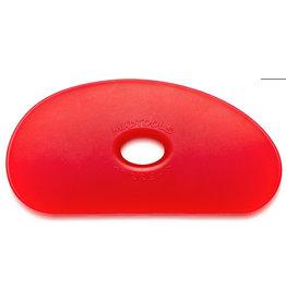 Mudtools Mudtools Rib 5 (red)