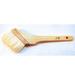 Angled Hake Brush 70mm