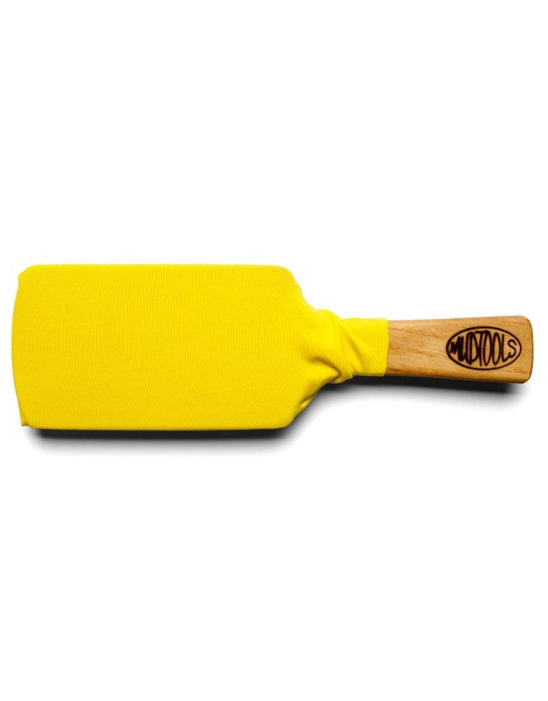 Mudtools Mudtools Big Paddle with sock (colour varies)