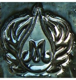 Mayco Mayco Raku Brush-on Glaze Black Metallic 473ml