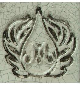 Mayco Mayco Raku Brush-on Glaze White Crackle 473ml