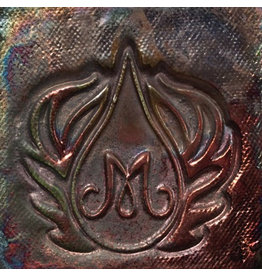 Mayco Mayco brush-on Raku Glaze Oil Slick