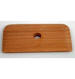 Throwing Rib (rectangular)