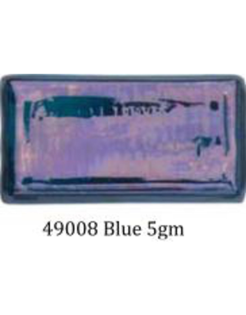 Potclays Colorobbia Blue Lustre 5g