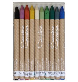 Ceraline Ceraline Stoneware Crayons (10 colours)