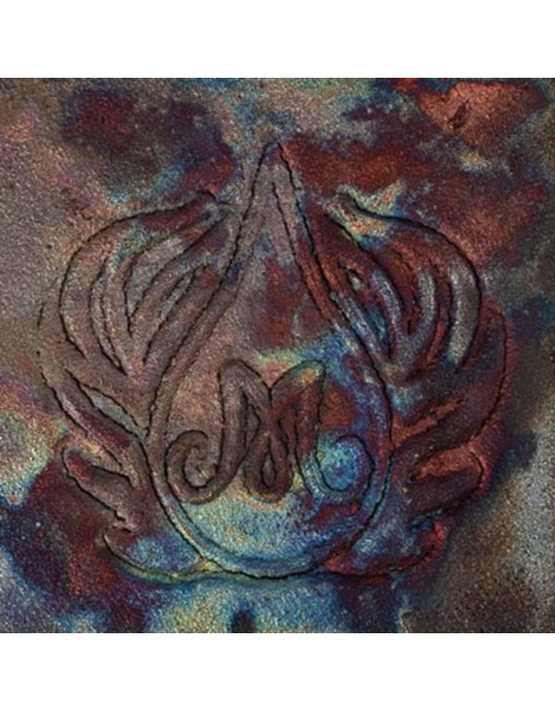 Mayco Mayco Raku Brush-on Glaze Peacock Matte 473ml