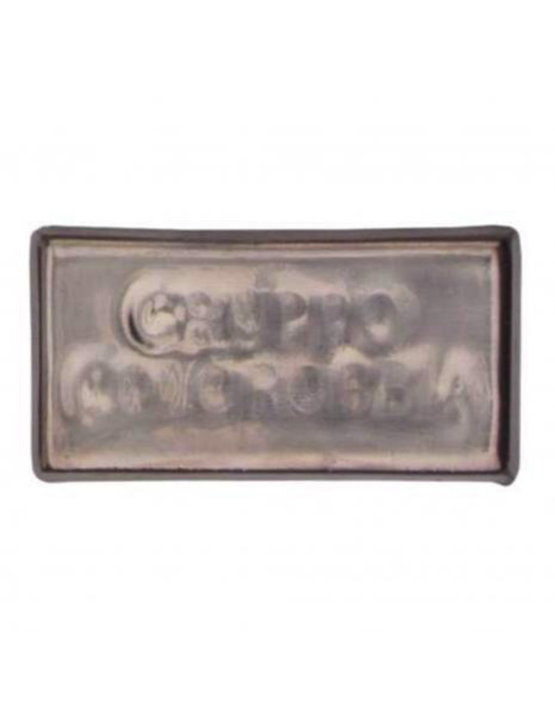 Colorobbia MAtt Silver lustre 5g