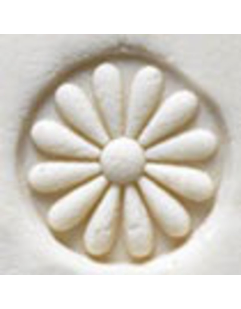 Embossed Flower Stamp
