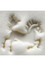 Galloping horse Stamp