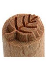 Broad leaf Stamp