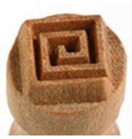 Greek key Stamp