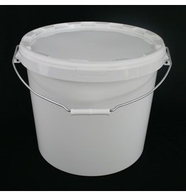 25l Bucket & Lid