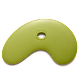 Mudtools Mudtool Large Bowl Rib Green