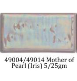 Potclays Colorobbia Mother of Pearl Lustre  5g