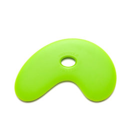 Mudtools Mudtools Small Bowl Rib (green)