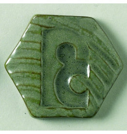 Potterycrafts Stoneware Glaze - Lichen Green 500ml