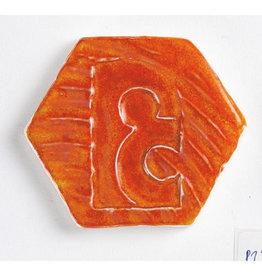 Potterycrafts Potterycrafts Brush-on Stoneware Glaze - Orange