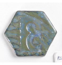 Potterycrafts Potterycrafts Brush-on Stoneware Glaze - Crystal Blue