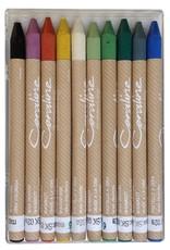Ceraline Ceraline Earthenware Crayons