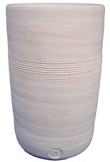 Potclays 1141-30 Grogged White Earthenware (Firing Range 1100˚C-1240˚C) 12.5kg