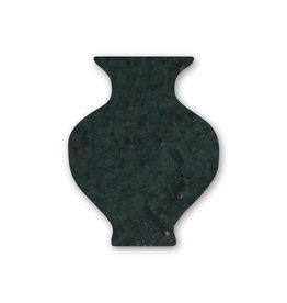 Scarva PF670 Smooth Textured Black (Firing Range 1080˚C-1260˚C) 12.5kg
