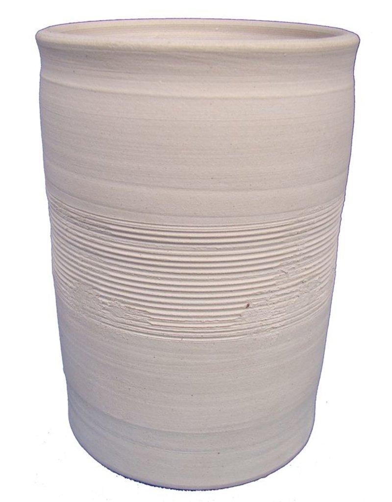 Potclays White Special Stoneware