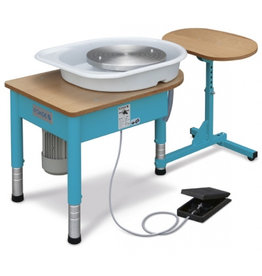 Rohde Rohde HMT500 Electric potters Wheel (no seat)