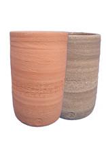 Potclays 1127  Grogged Pink (Firing Range 1130˚C-1270˚C) 12.5kg