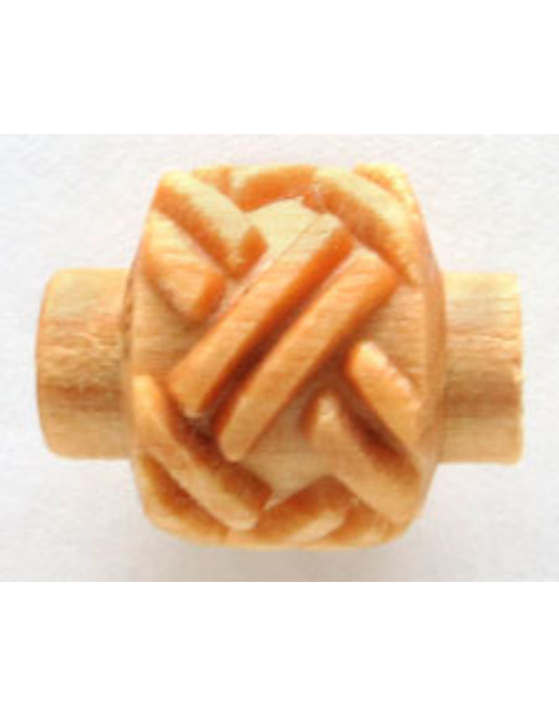 MKM tools Basketweave Pattern Roller