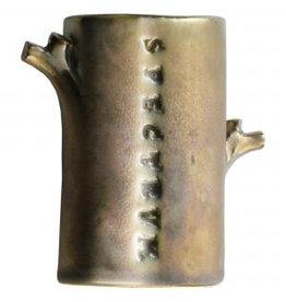 Potclays Spectrum Metallics Brushed Bronze 454ml