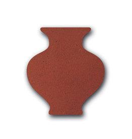 Valentines Standard Red Terracotta 12.5kg 1080°c - 1180°c