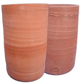 Potclays 1131-40 Keuper Sanded Red (Firing Range 1090˚C-1250˚C) 12.5kg